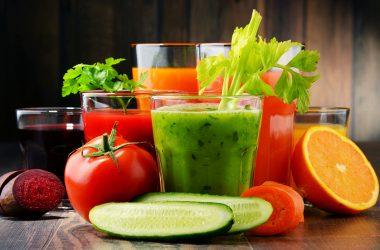 Mangiare tanta frutta e verdura rende felici