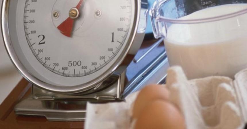 Dieta Ipocalorica Bilanciata