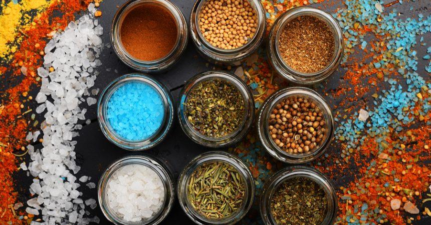 La dieta delle spezie: funziona davvero?
