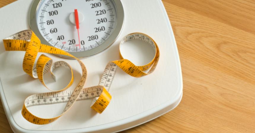 Esercizi per una parte esterna di un fianco per perdita di peso