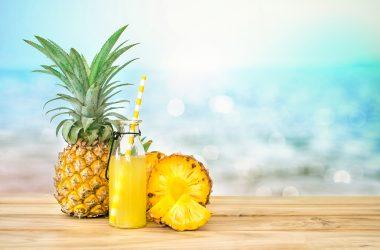 L'ananas: è vero che brucia i grassi?