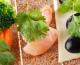 Anno nuovo: una dieta facile per sgonfiarsi e depurarsi