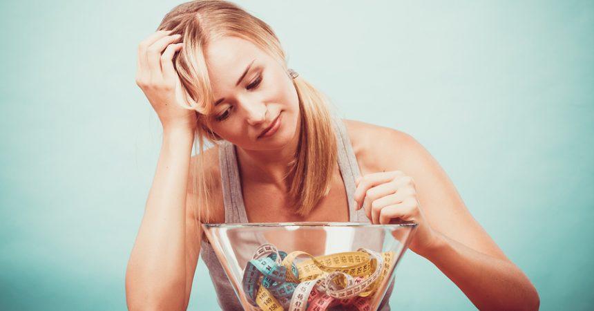 Due settimane di Dieta Anti-Stress