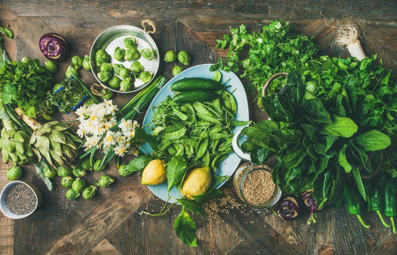 La Dieta delle Erbe