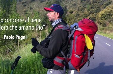 Intervista a Paolo Pugni: scoprirsi runner a 50 anni? Certo, grazie a mia moglie!