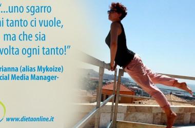 Intervista a Marianna (alias Mykoize)