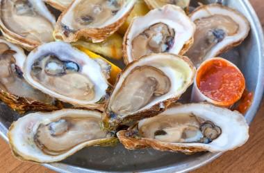 Ostrica, l'elegante mollusco #chiaMELA