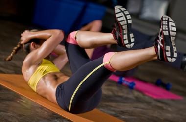 Aumentare i muscoli per la salute e il tuo aspetto
