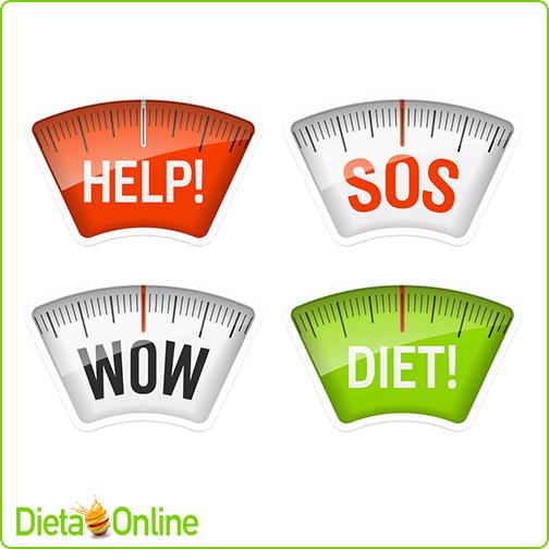 Scegli la tua dieta ideale