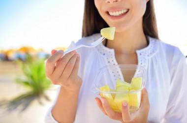 Snacks on-the-go sani e salva linea