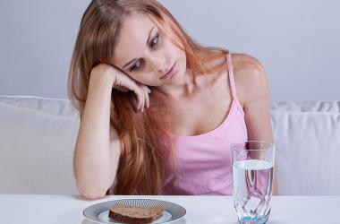 Metabolismo veloce: dimagrire mangiando!