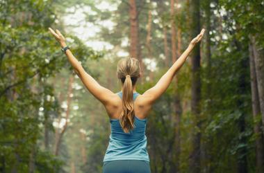 I 3 accessori indispensabili per allenarsi all'aperto