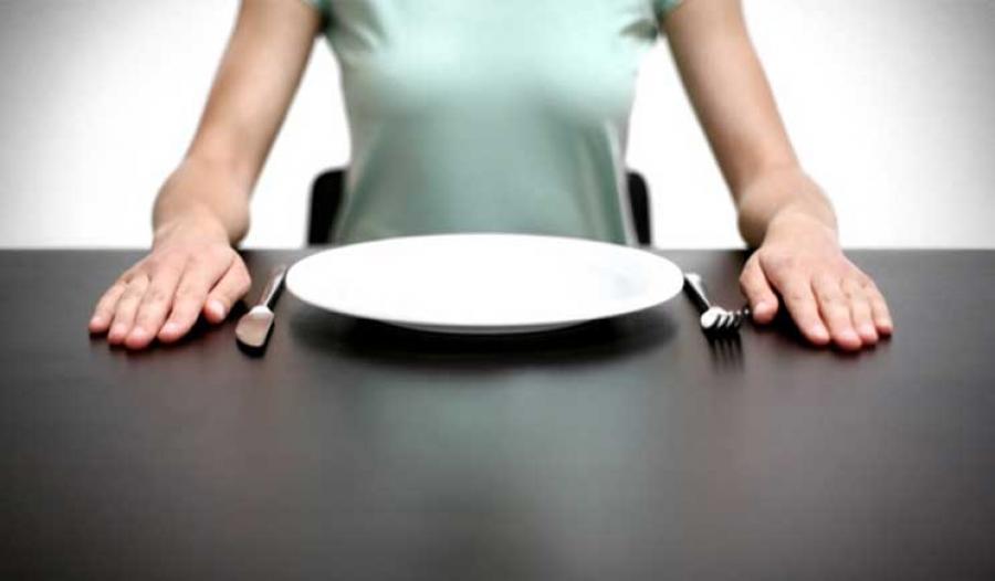Saltare i pasti fa male