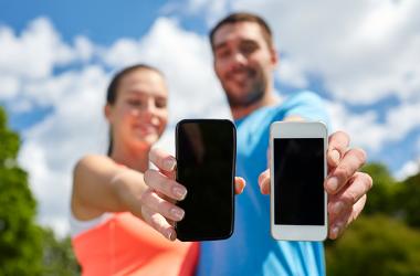 Trova i tuoi compagni di allenamento con un'app!