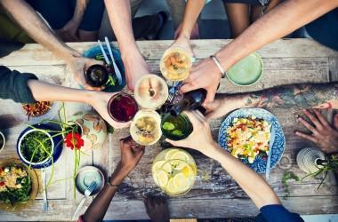 4 facili ricette per vivere healthy