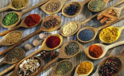 Spezie indiane, tutti i loro segreti per il benessere del corpo