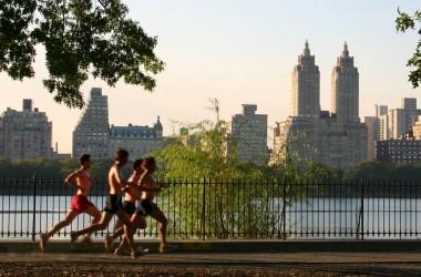 Sport e Inquinamento: monitora l'aria con un'app