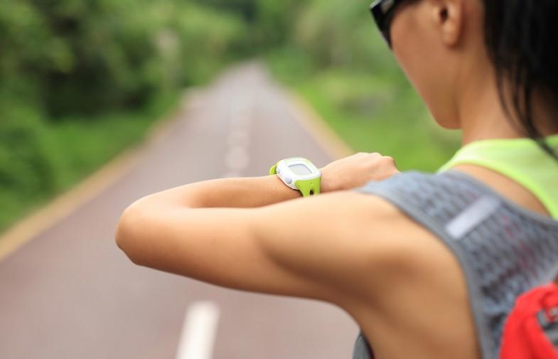 Come scegliere i braccialetti fitness