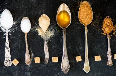 Sei dipendente da zucchero o è qualcosa d'altro?