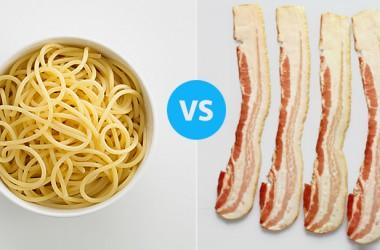 Fanno ingrassare più gli zuccheri o i grassi?