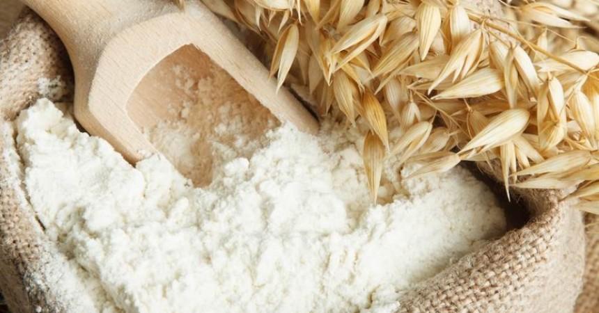 Farina bianca e derivati: uno scempio alimentare