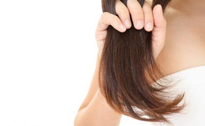 Alcuni alimenti sostegno per mantenere i capelli sani e forti