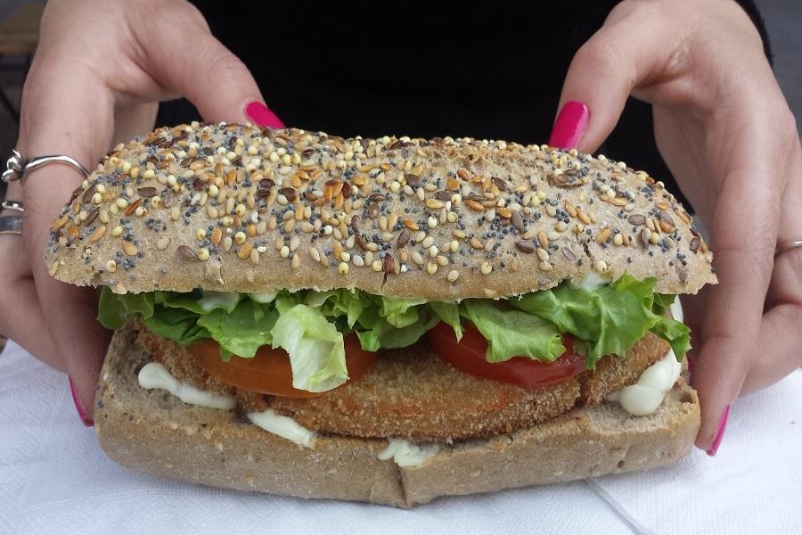Dieta Settimanale Vegetariana Calorie : La dieta dimagrante del panino dietaonline