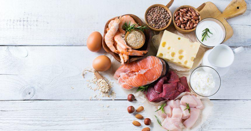 Diete proteiche: ecco le migliori