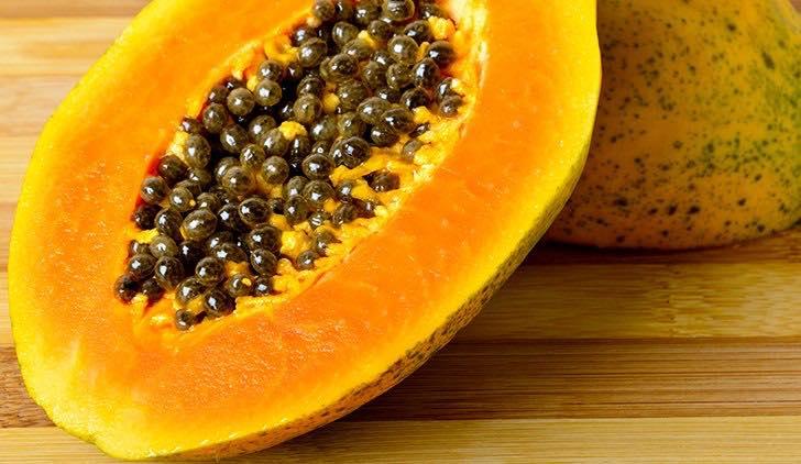 dieta della papaya