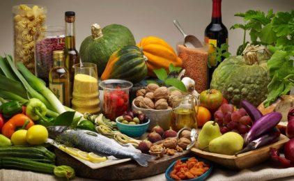 Dieta Mediterranea per Fitness e Bodybuilding? Dipende…