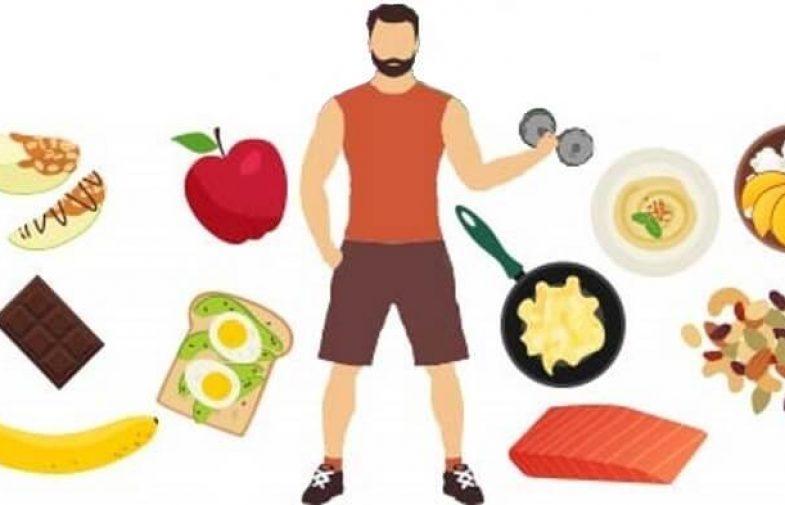 Cosa mangiare prima dell'allenamento: è così importante?