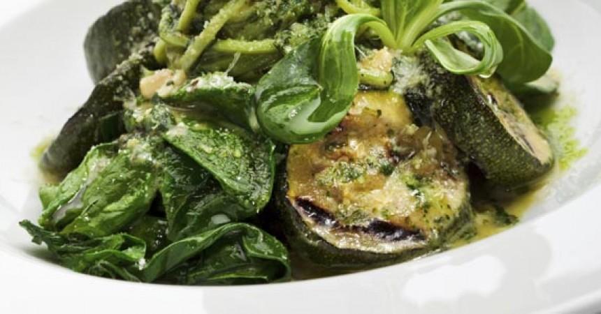 Dieta Vegetariana