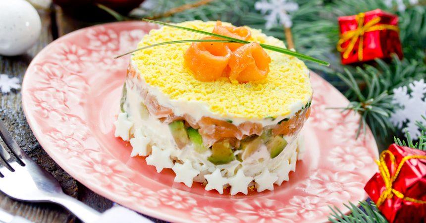 Cenone di Capodanno: ecco il menù light!