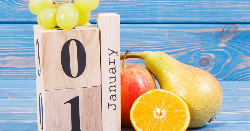 dieta verde mela 3 giorni