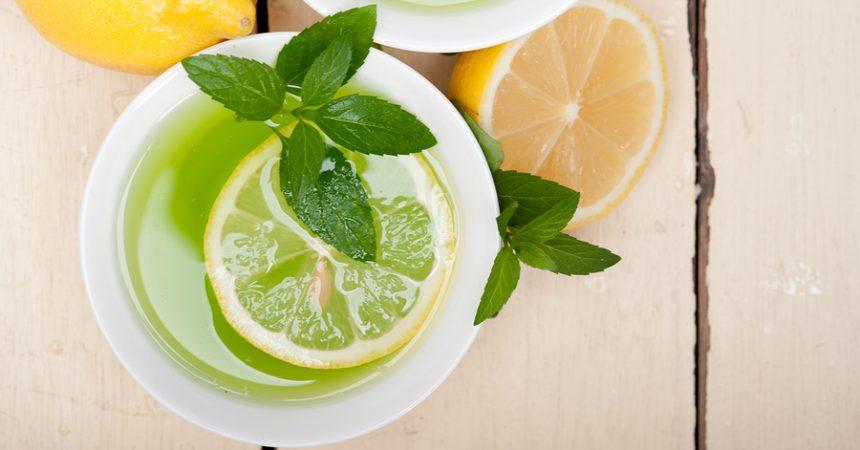 il tè di equiseto viene utilizzato per perdere peso