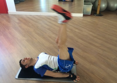 Addominali gli esercizi più efficaci 10