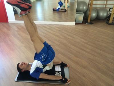 Addominali gli esercizi più efficaci 11