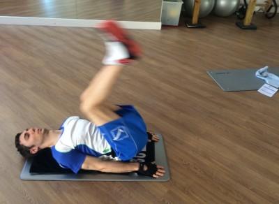 Addominali gli esercizi più efficaci 7