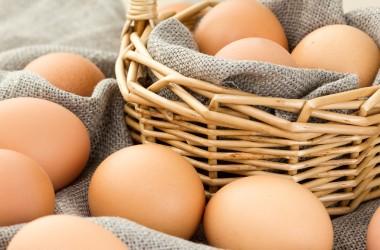 Le uova biologiche. Che cos'hanno di diverso? #BioCook