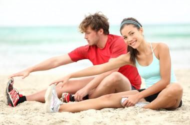 Stretching per bacino, anca e gambe… Pronti?