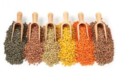 Dove finiscono i legumi nella dieta estiva?