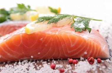 La saggezza e la forza del salmone #chiaMELA