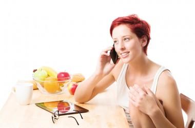 S.O.S. pancia gonfia: una dieta sana può aiutare!