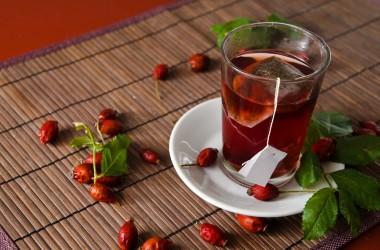 La rosa canina: vitamina C a portata di… tisana!