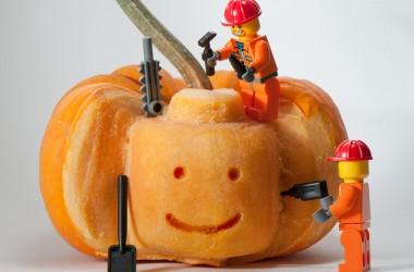 Il menu bio di Halloween (e non è a base di zucca!)
