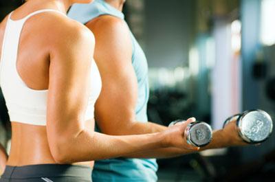 muscoli = salute