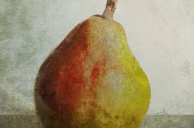 Le mille forme di una pera