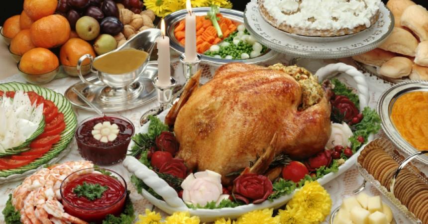Dieta e festività Natalizie: occhio a non buttare i progressi