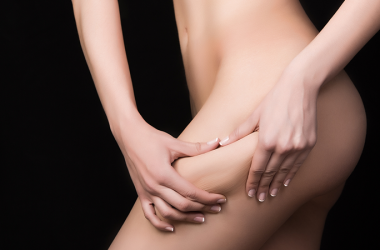 Cellulite? No grazie!