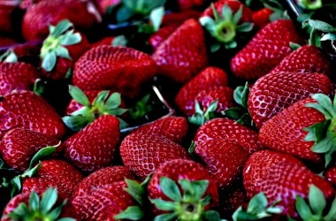 Fragole e dieta: dolce passione, poche calorie